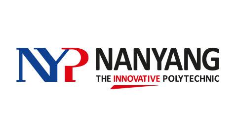 Image result for nanyang polytechnic logo