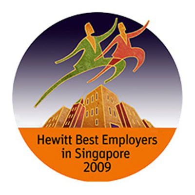 hewitt-best-employers-in-singapore-2009