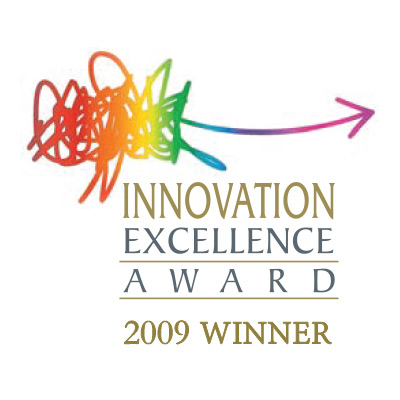 innovation-excellence-award-2009-winner
