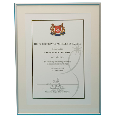 public_service_achievement_award_2010
