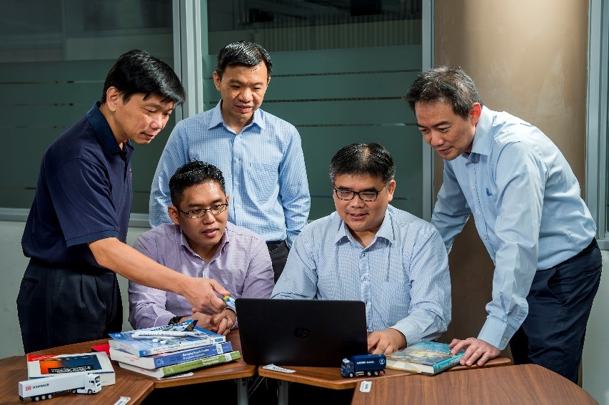 Diploma in Business Practice (Supply Chain Management)