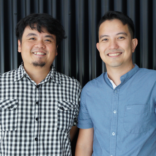 Click to see our interview with Fadzuli & Gary of Mighty Bear Games!