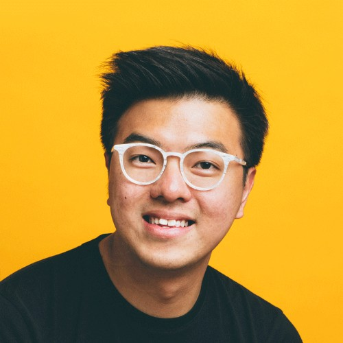 Click to see our interview with Jian Wei!